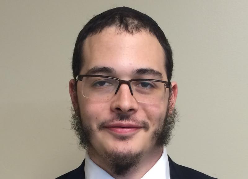 Rabbi Levi Levertov