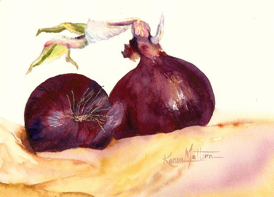 Karen Mattson Art Piece