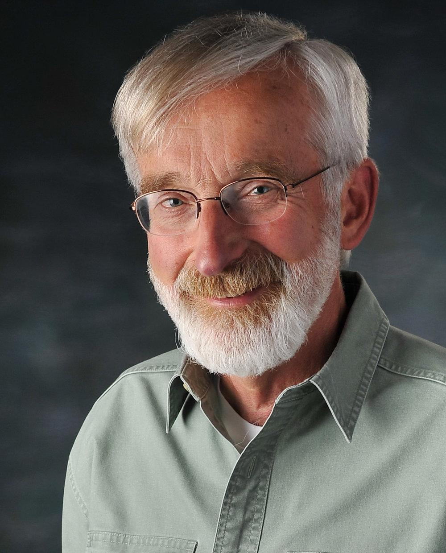 Dr. Alex Hills