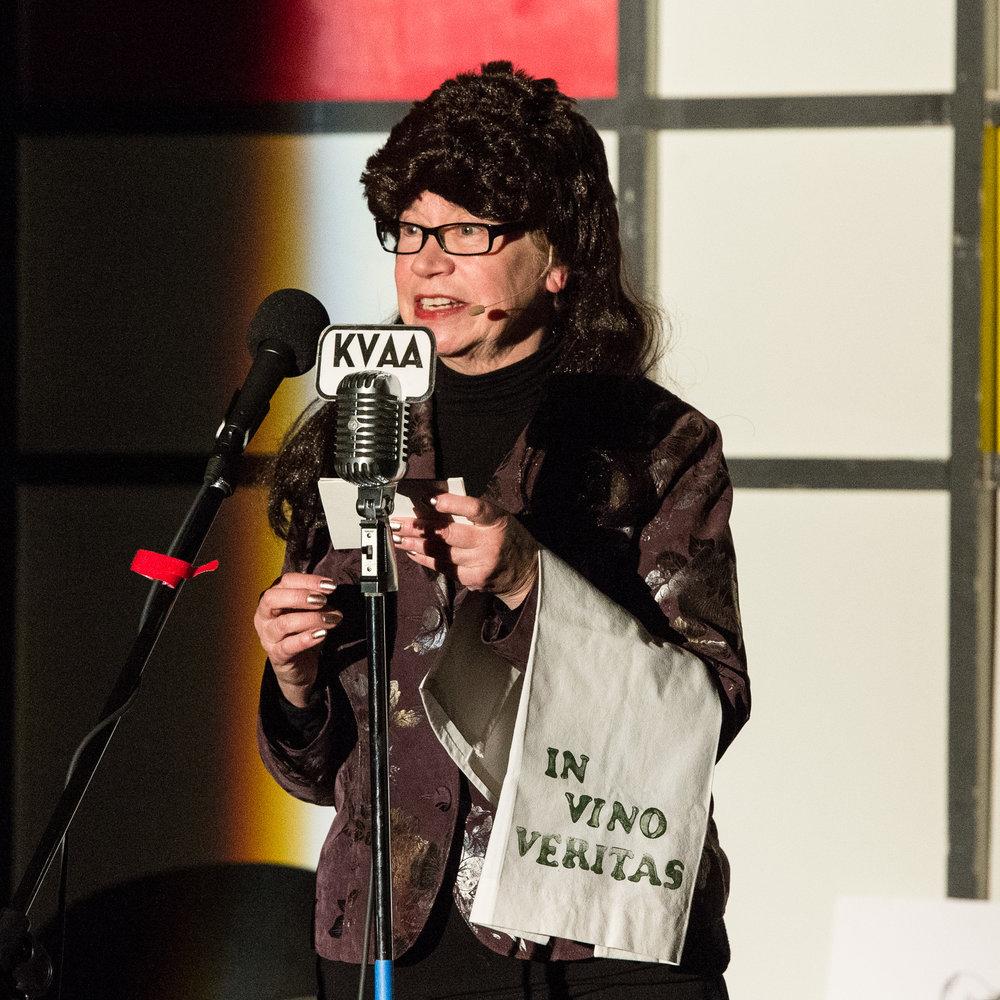 Pam Huyck