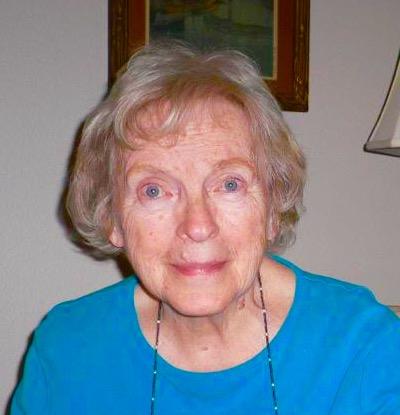 Carol McGaw Warren