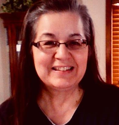 Carol Carmen, Chair of District 9E, Alaska Republican Party