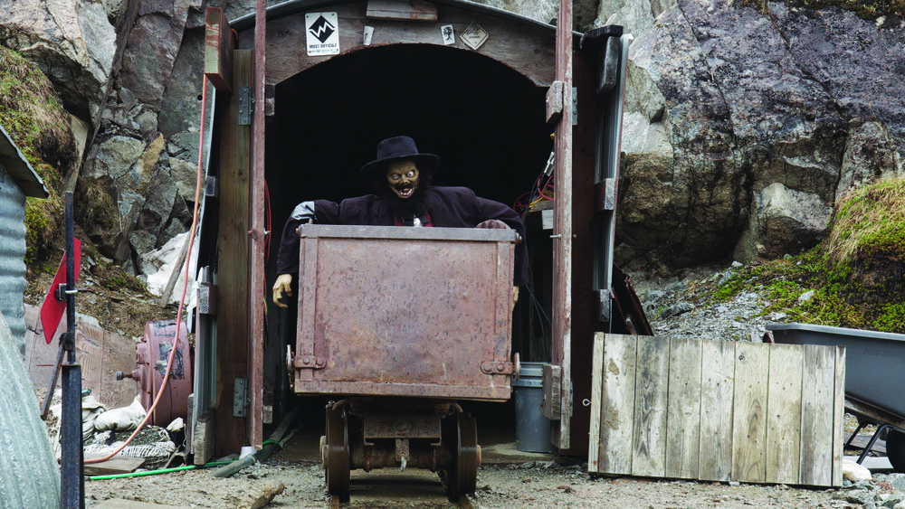 Sudsy in Cart