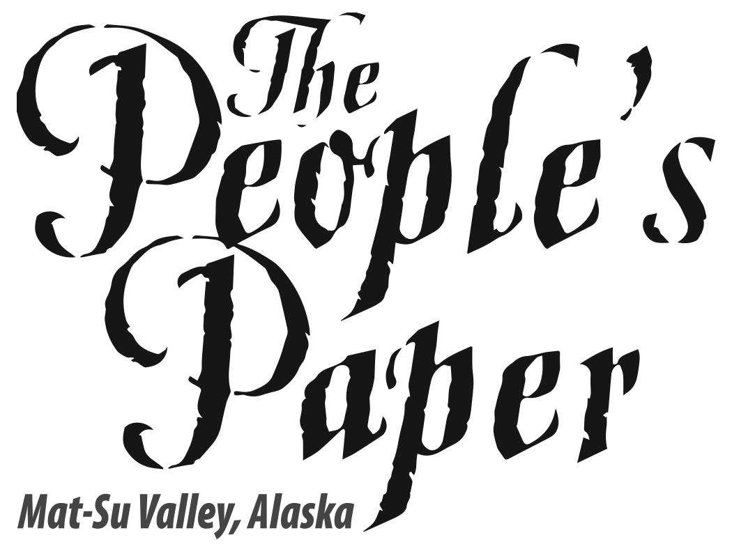 The People's Paper & Make A Scene!