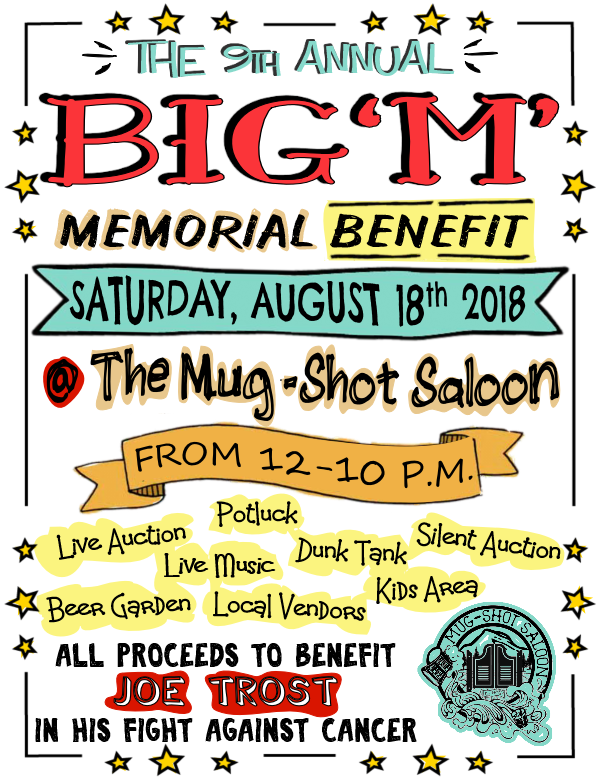 COMMUNITY - The 9th Annual Big 'M' Memorial Benefit 1.png