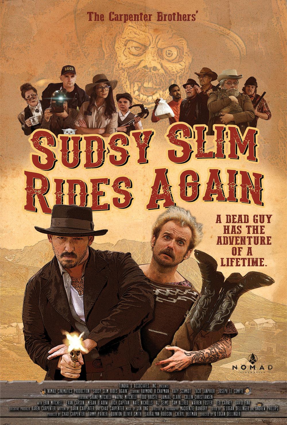 MAS - Sudsy Slim Rides Again At The Glenn Massay Theater 5.jpg