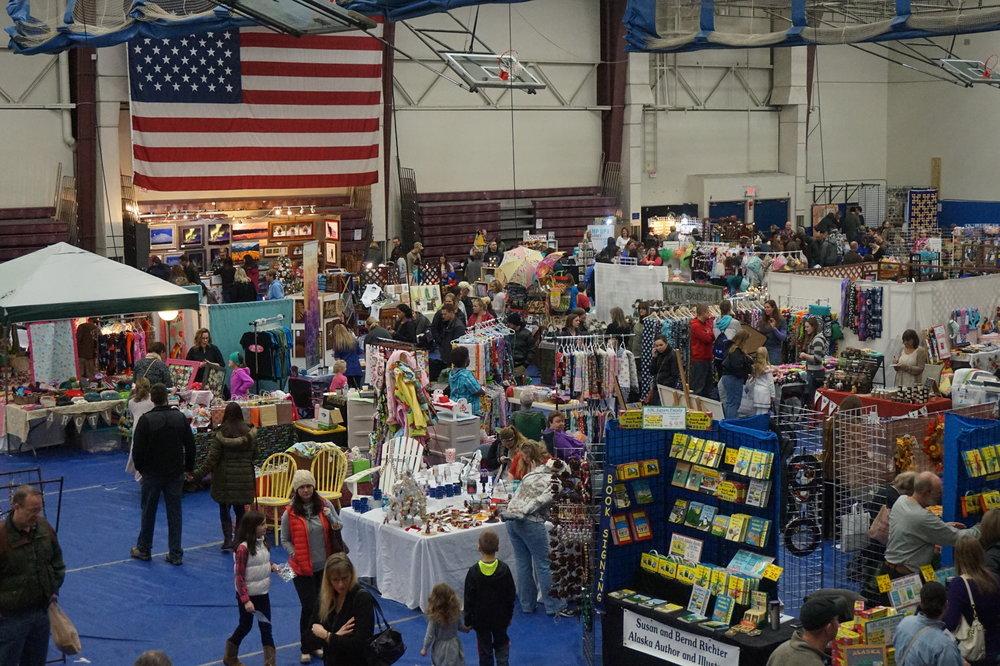 COMMUNITY - The Richardson Spouses' Club Country Fair Celebrates 40 Years! 5.JPG