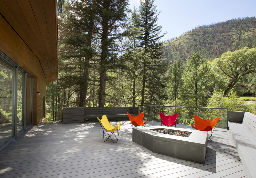 DuBois Tres Lagunas Cabin Deck and Fire Pit.jpg