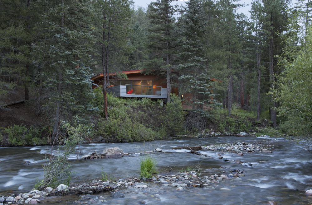 DuBois Tres Lagunas Cabin from Across the River.jpg