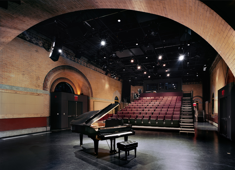 Gatehouse Theater, New York