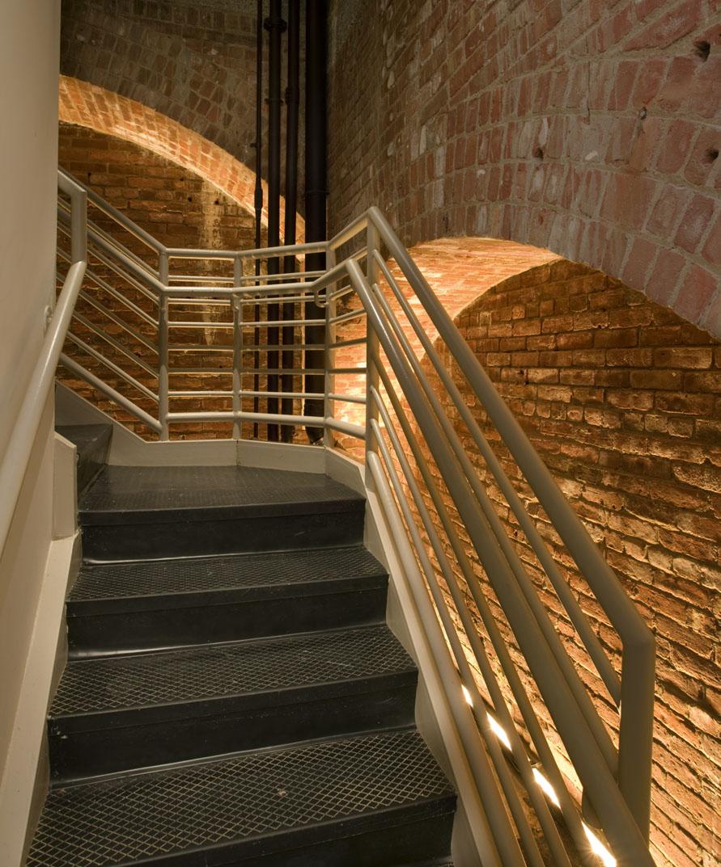 DuBois Gatehouse Lobby Stair.jpg