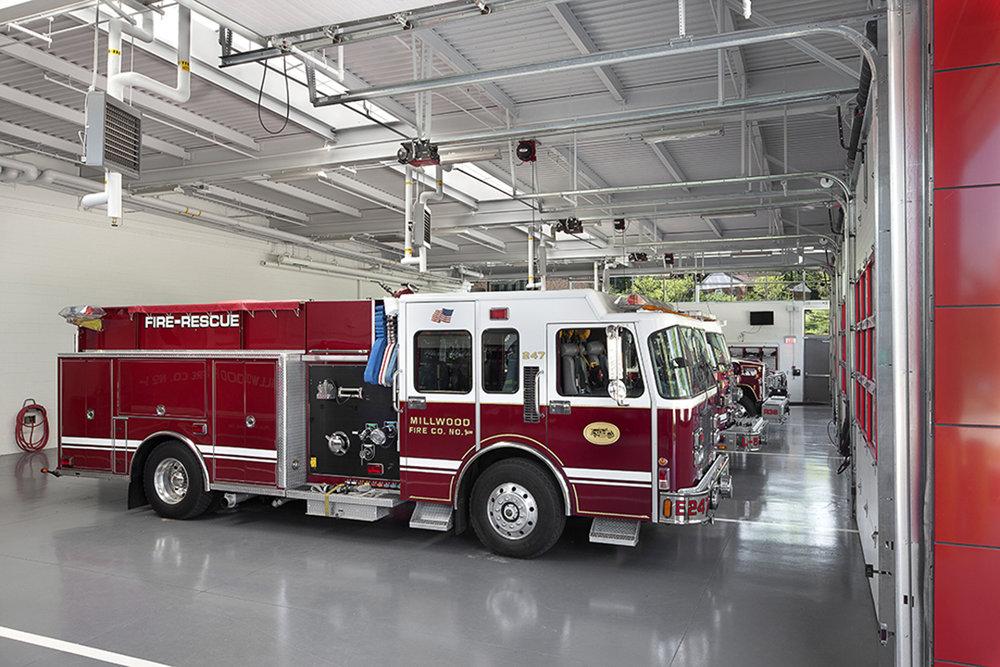 DuBois Millwood Fire Dept Apparatus Bays.jpg