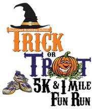 Register for Trick or Trot: Trick or Trot Site