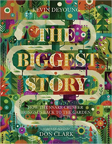 Book Review: The Biggest Story