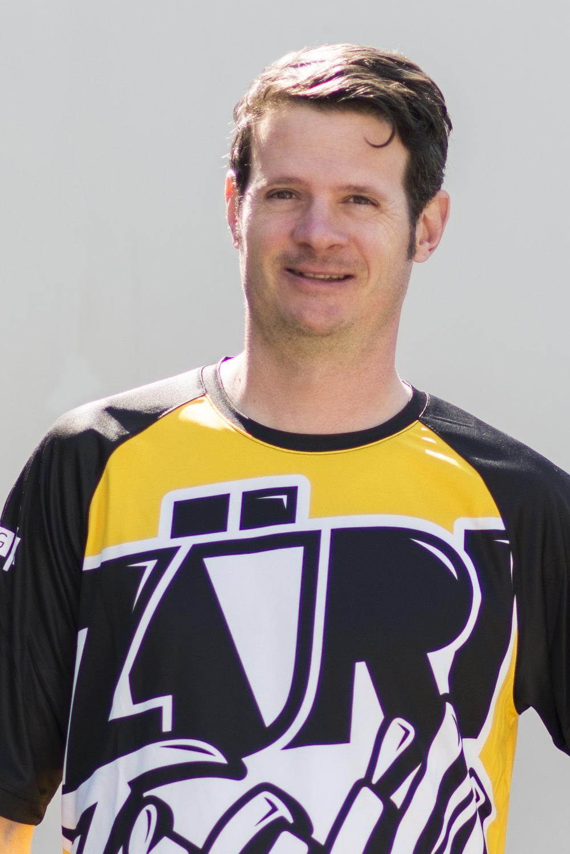 Stefan Hess (Leiter Coaches)