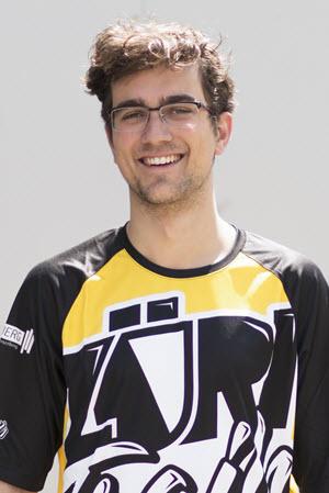 Alex Frymann