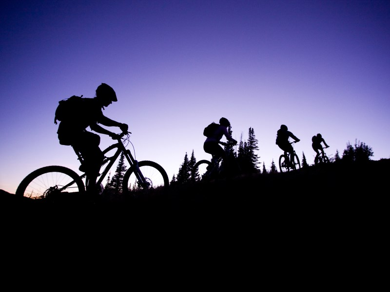 mountainbike-socialride