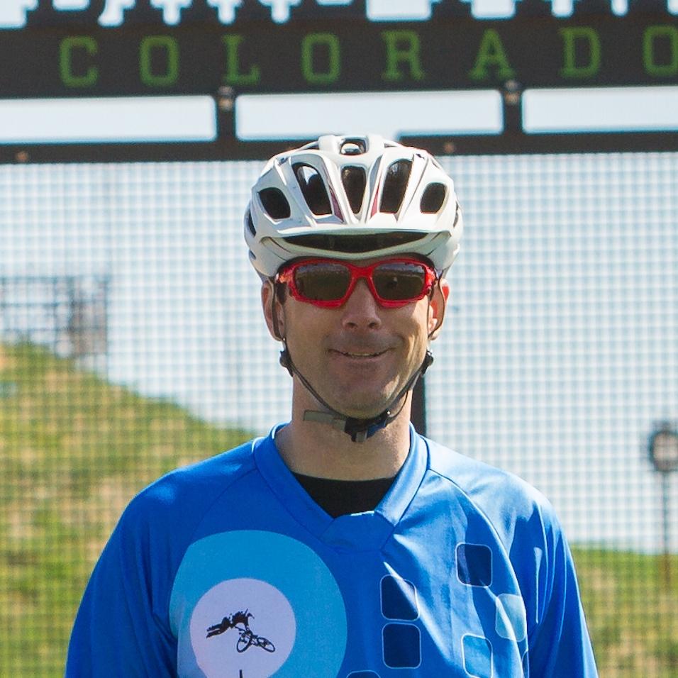 Tobias Maurer   Seit 25 Jahren auf dem Bike und solange der Trail ein Singletrail ist, habe ich mehr Spass als je zuvor. Damit der Spass möglichst nah von zu Hause beginnt, setze ich mich für die Optimierung und den Neubau von Trails in der Stadt ein.
