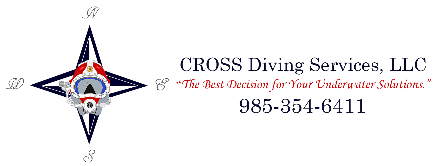 CROSS Diving Services, LLC