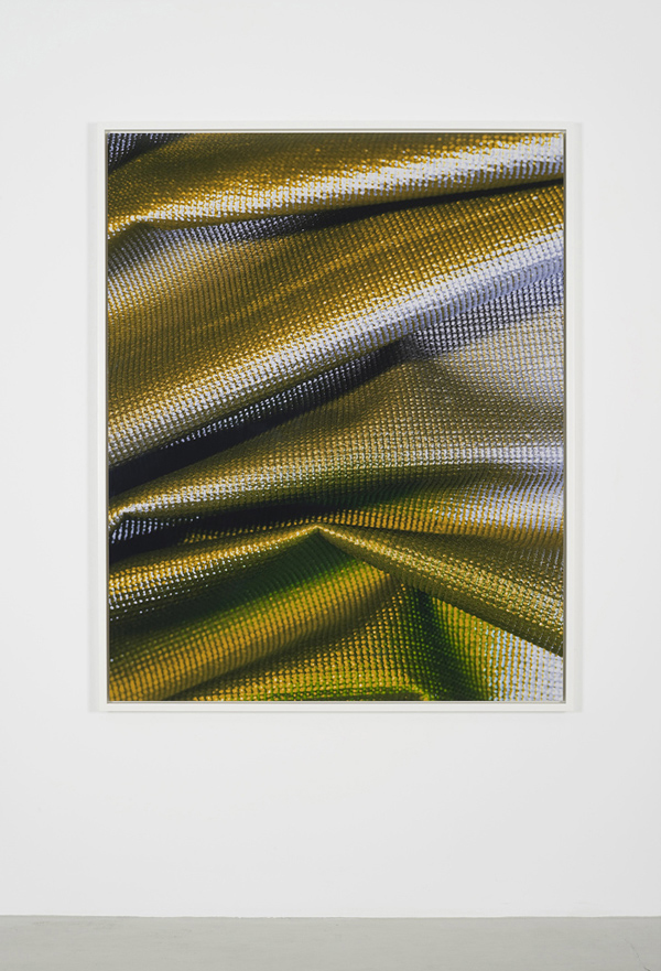 Mary, 2012 Digital      C-print mounted on aluminum     152.4 x 121.9 cm / 60 x 48 inches