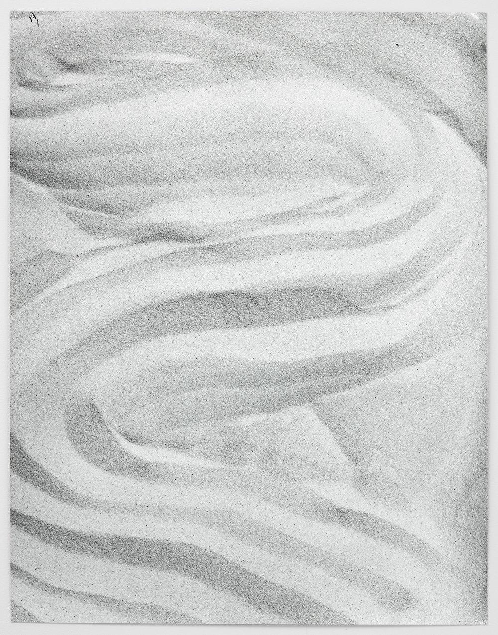 Dune Woman #11 (2017)