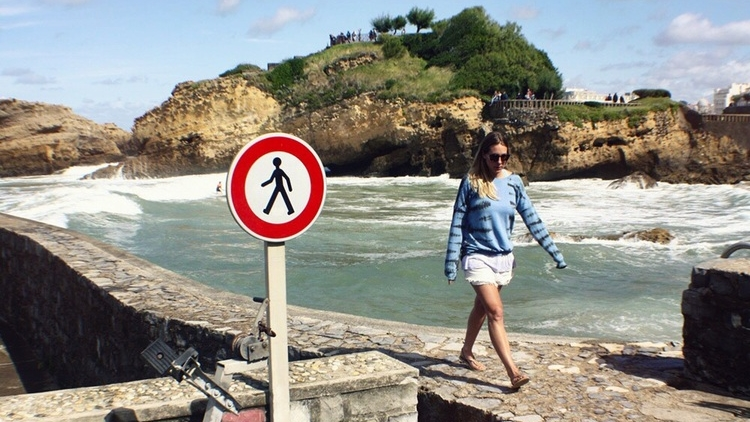 Biarritz and Anglet