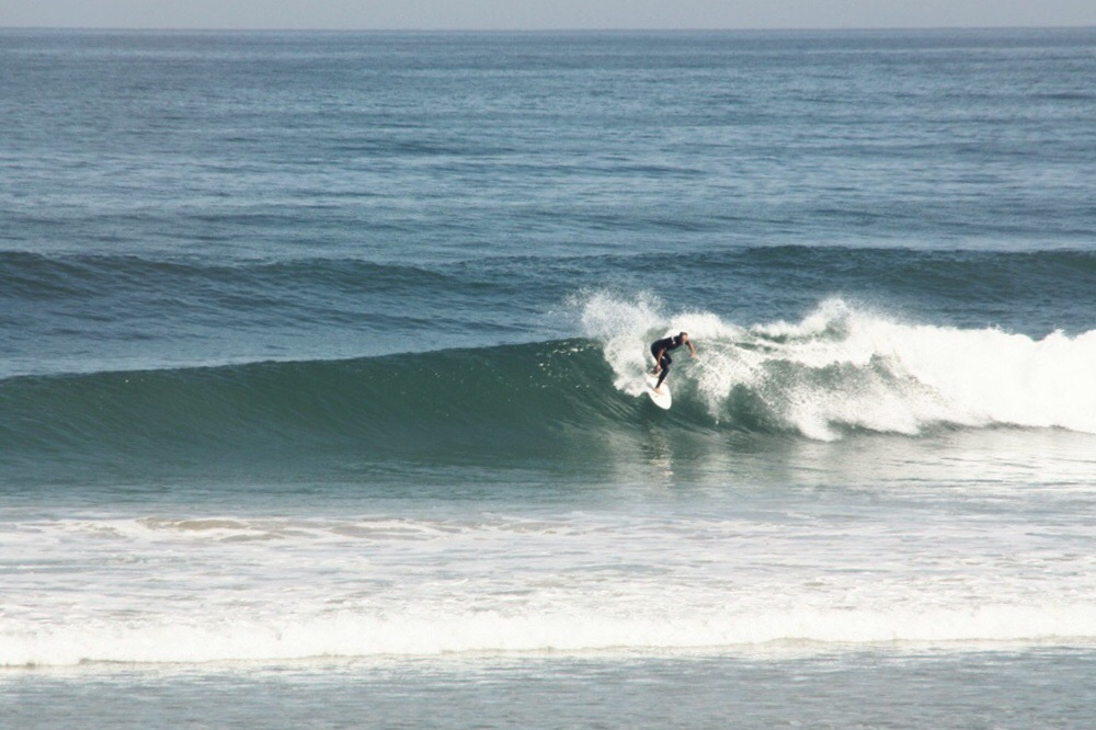 Peniche wave, plenty for all