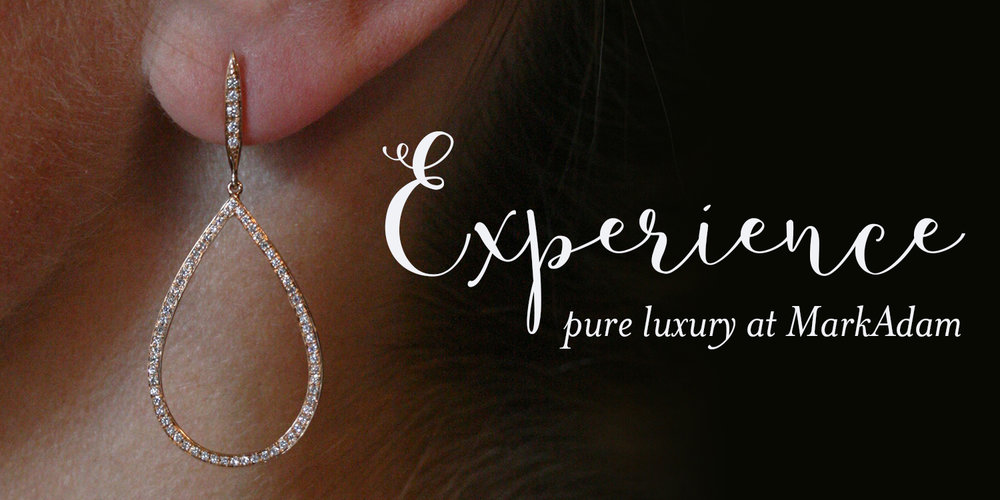 Experience pure luxury