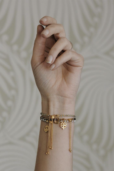 MARK ADAM BRAND OF THE MONTH - Astley Clarke inspires the modern woman to wear relaxed luxury jewellery every day.