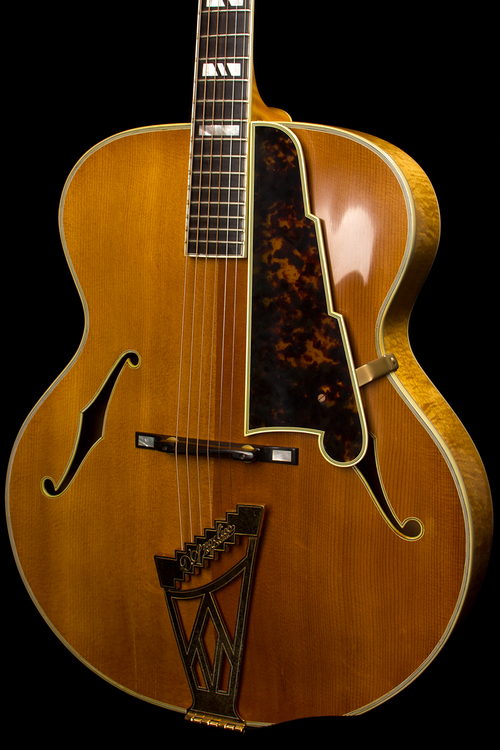 Image result for gallery of vintage D'angelico guitars