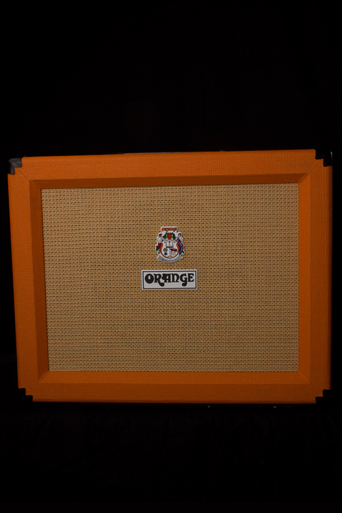 Orange 1x12 Cab Rudys Music