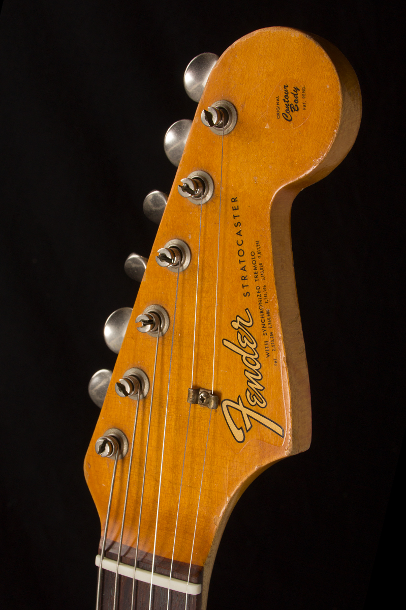 fender p bass serial number search