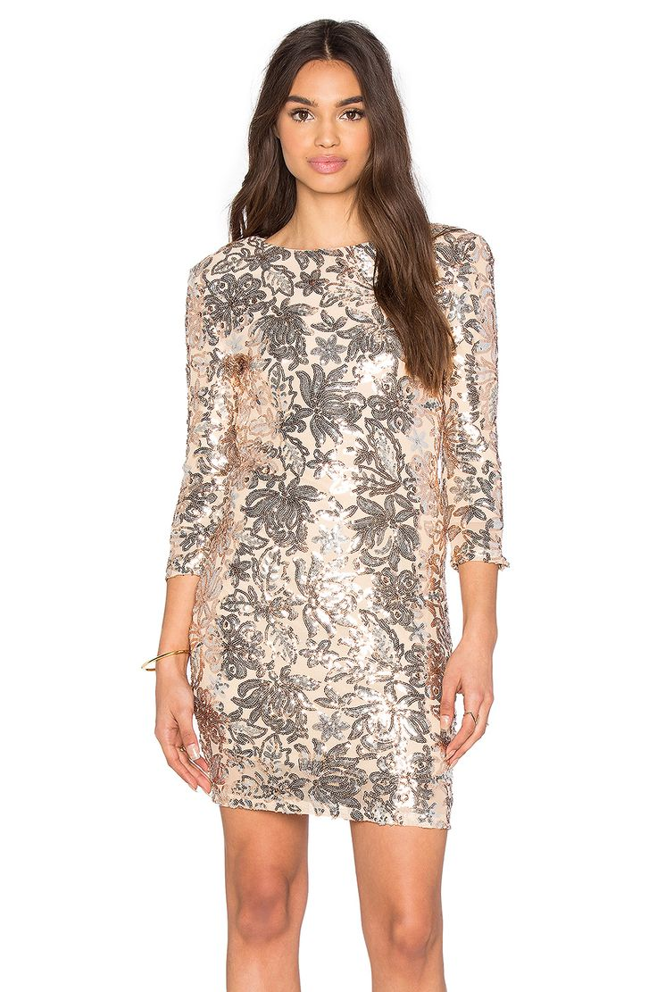 TFNC London Paris Floral Sequin Dress.jpg
