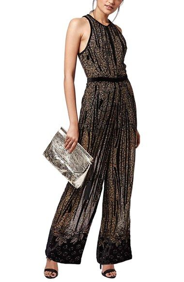 Topshop Velvet Trim Sleeveless Jumpsuit.jpg