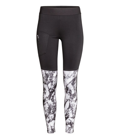 H&M Outdoor tights