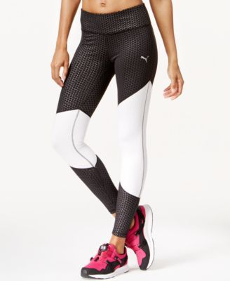 Puma Colorblocked Clash leggings