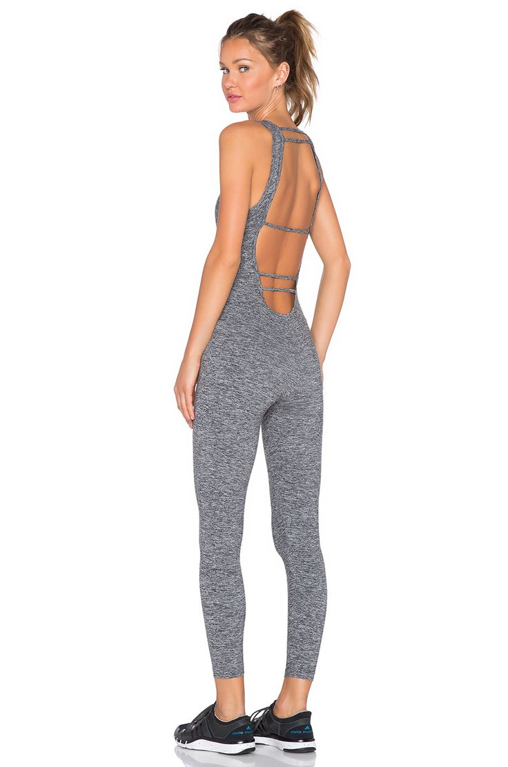 koral activewear Core Jet jumpsuit