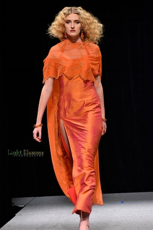 Fella Fashion Spring 2016 Collection at Fashion Gala Events 1st Annual Show, image by Light Illusions Photography
