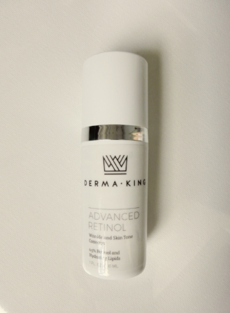 Derma-King Advanced Retinol Serum