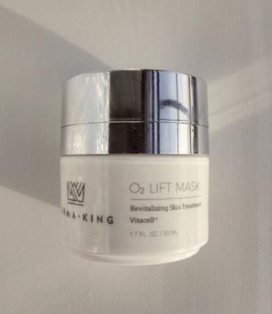 Derma-King O2 Lift Mask