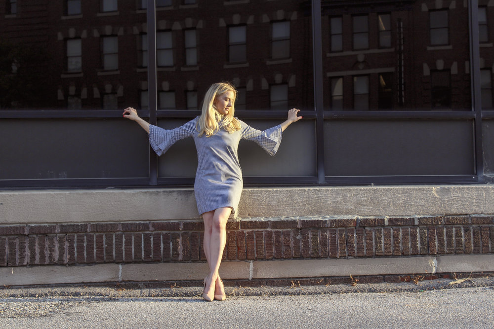 Carrielle Rose Fashion & Beauty Blog | Omaha Fashion Blogger