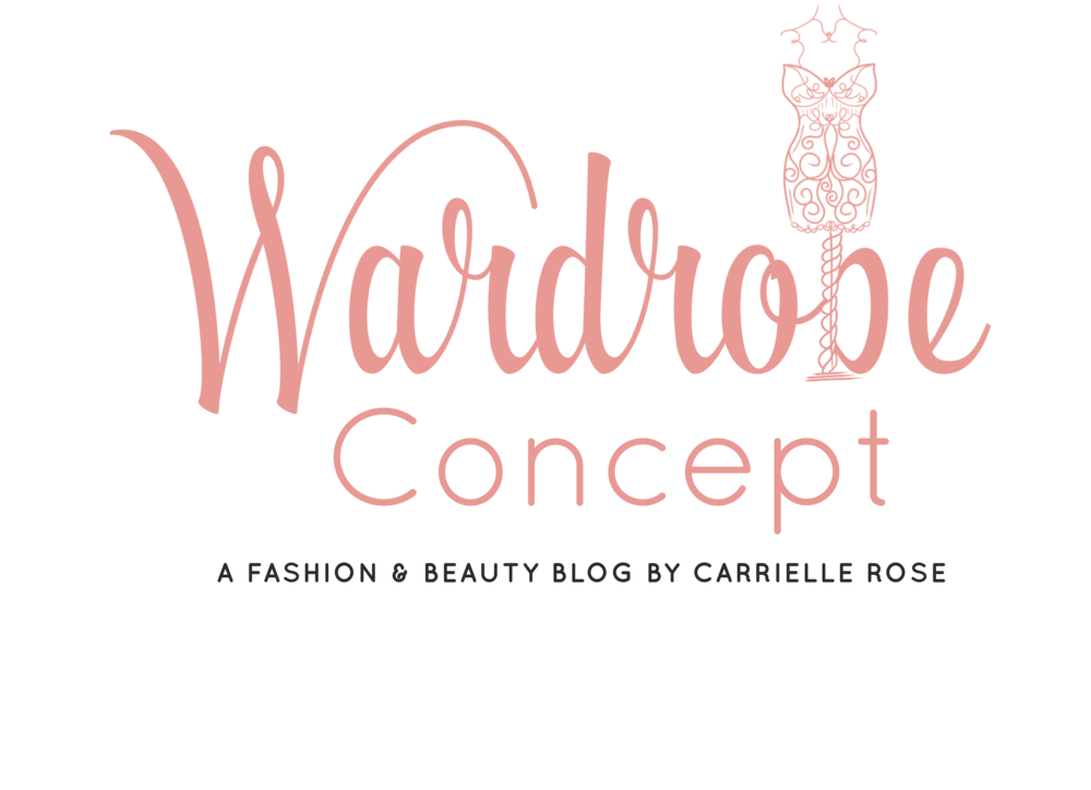 Wardrobe Concept by Carrielle Rose