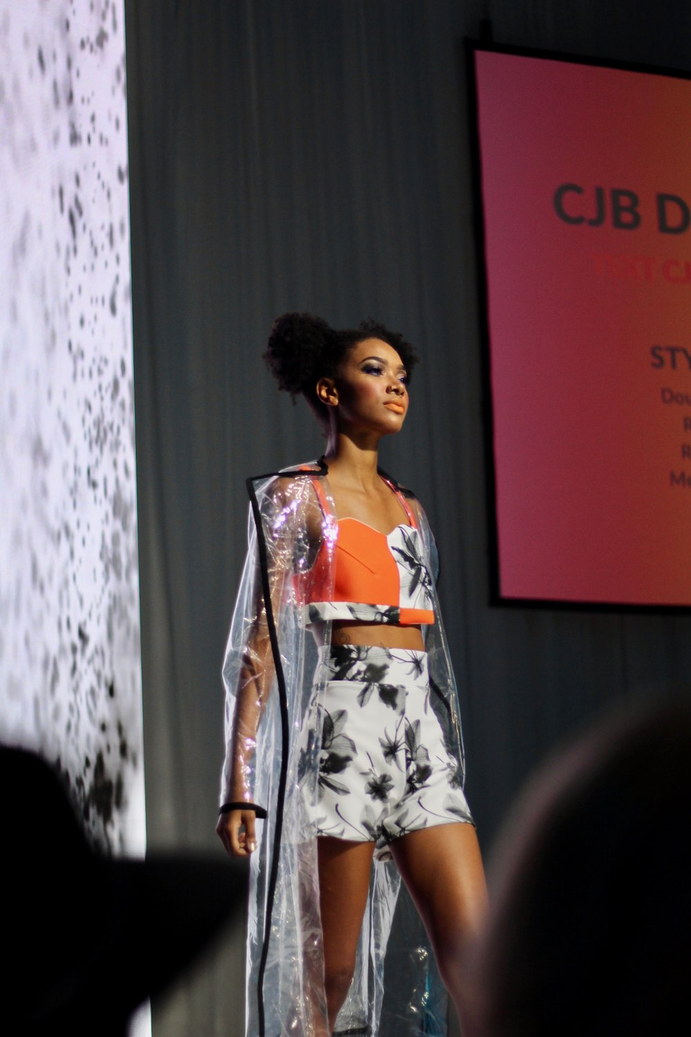 Omaha Fashion Week Fall 2018 | CJB Designs