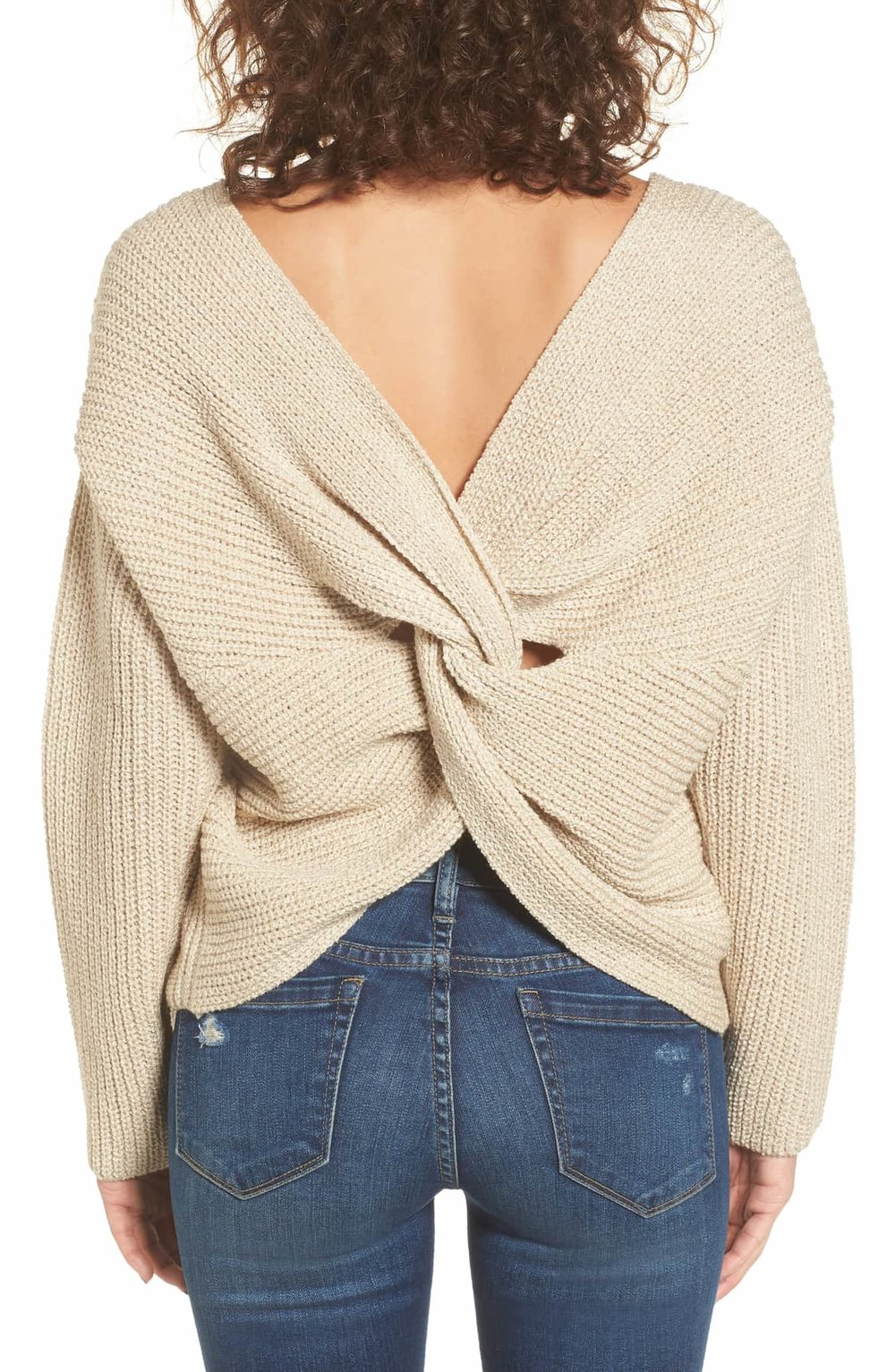 ASTR THE LABEL Twist Back Sweater.jpeg