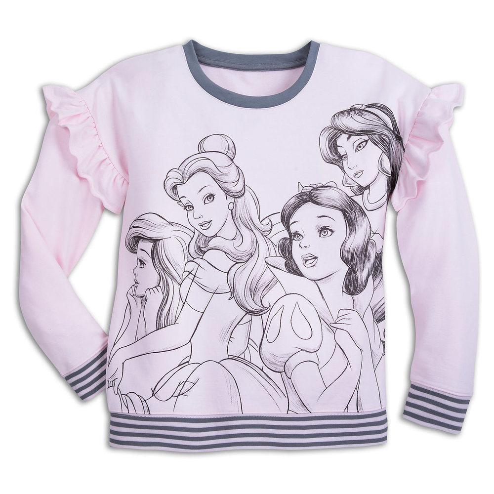 Disney Princess Shirt for Women.jpeg