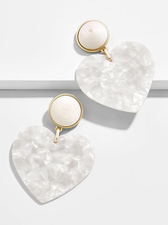 Gigi Resin White Drop Earrings.jpg