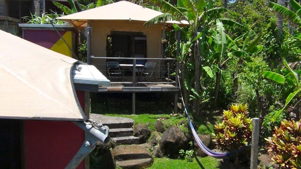 Los Escapados Eco-Cabin 2