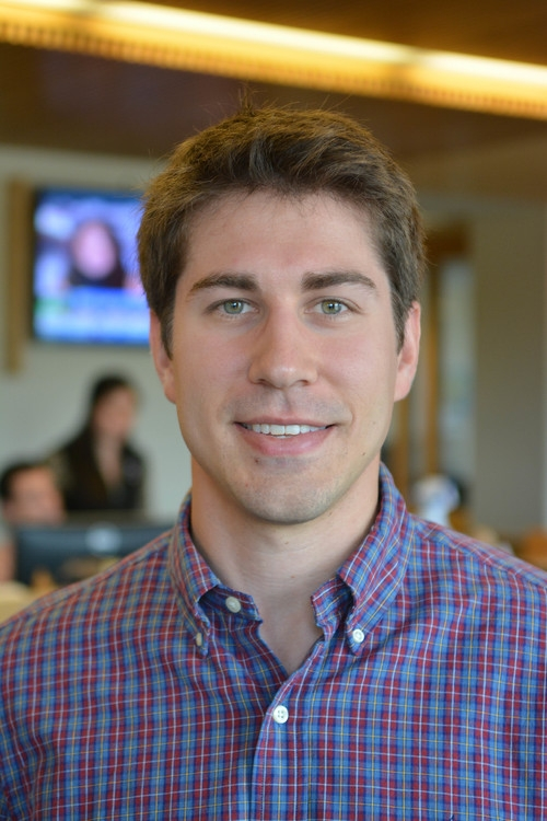 """The Investments Office offers a special combination of high-caliber people, strong mentorship, and an encouraging environment. I love that my colleagues have quickly become some of my closest friends.""                                                                                                                                                                                                                                  Danny Otto '12"