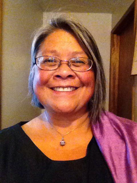 Cynthia Mejia-Giudici, Catherine Lowe's LOVELY mom