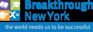 Breakthrough New York